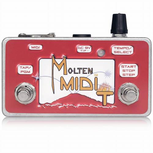 Molten Voltage Molten MIDI T (for WhammyDT)
