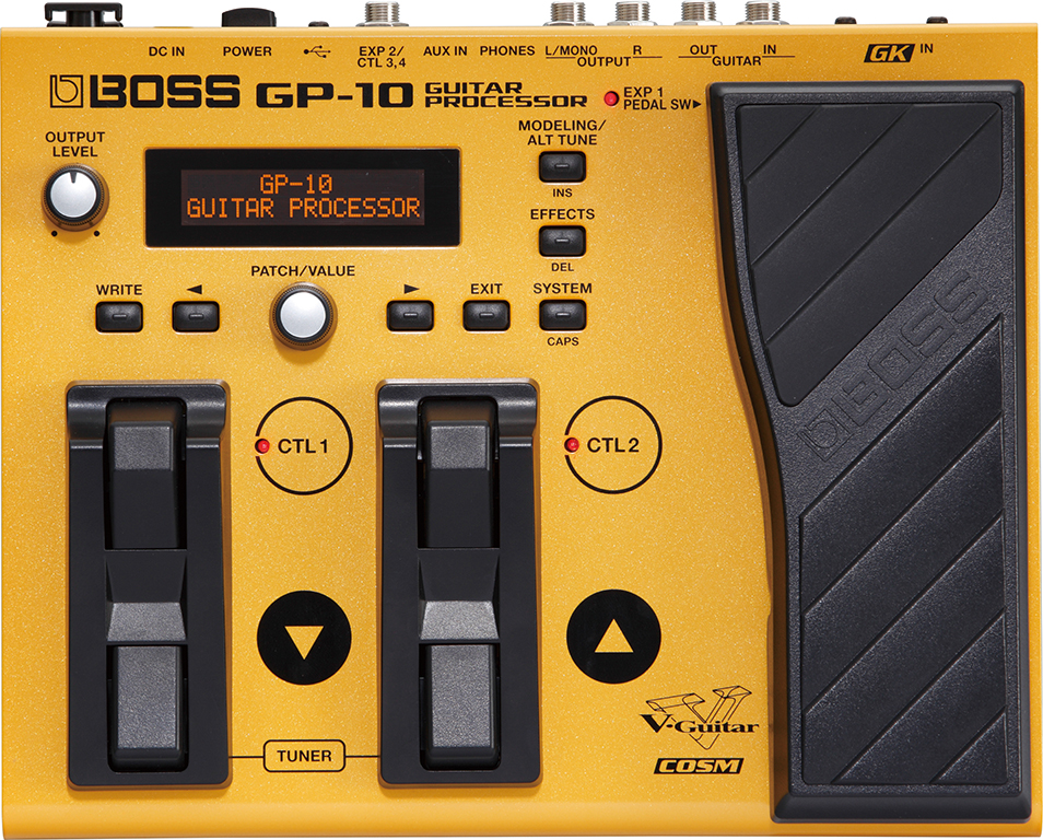 GK-3同梱版) BOSSBOSS GP-10GK(ディバイデットピックアップRoland GK-3同梱版), 最新コレックション:ce4c5e8e --- ww.thecollagist.com
