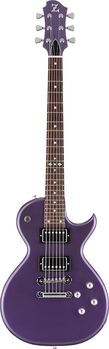 ZEMAITIS Z24 Metal Purple