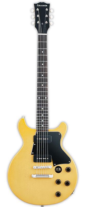 EDWARDS E-LS-115LT/DC / TV Yellow