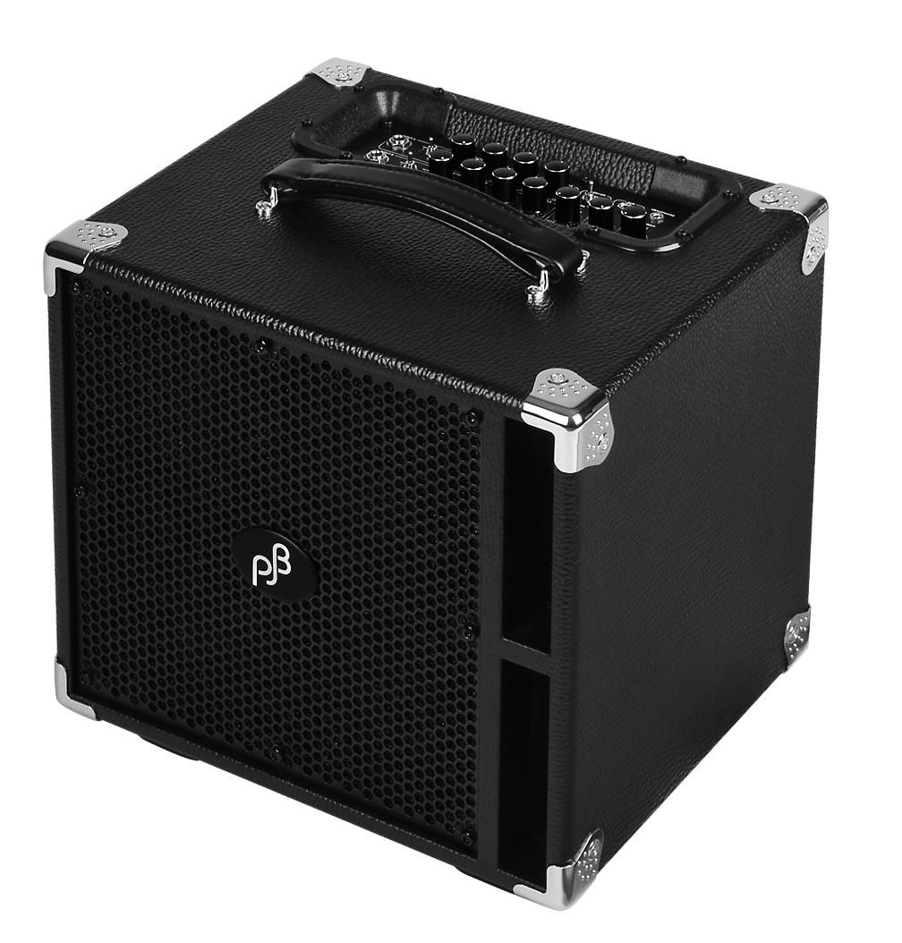 Phil Jones Bass Suitcase Compact
