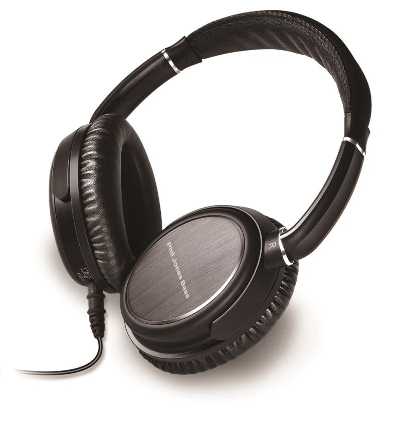 Phil Jones Bass H850 / Headphone