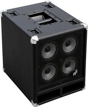 Phil Jones Bass 4B / Speaker Cabinet【お取寄せ商品】
