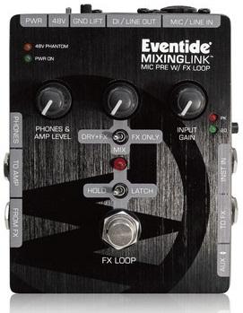 Eventide MixingLink