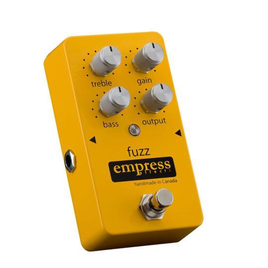 【即納可能】Empress Effects FUZZ