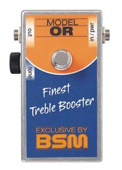 BSM OR / トレブル&ベースブースター, ハワイアンジュエリー アロアロ 29b048ee