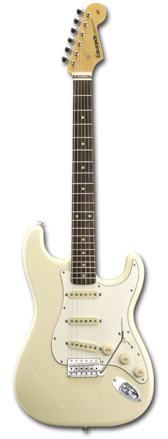 EDWARDS E-ST-125ALR / Vintage White