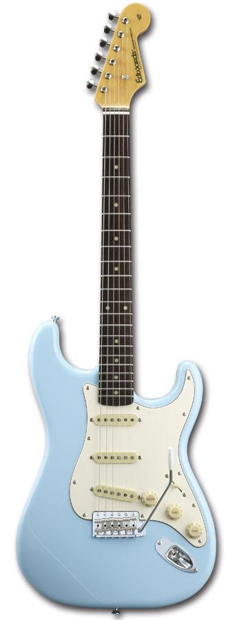 EDWARDS E-ST-125ALR / Sonic Blue