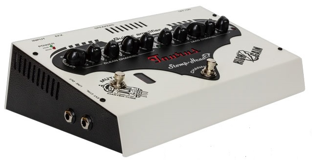 Taurus StompHead 2 High Gain