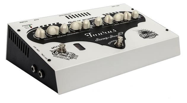 Taurus StompHead 2 Classic