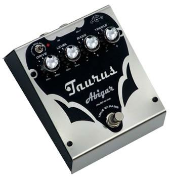 Taurus Abigar SilverLine マルチ・ドライブ