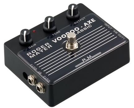 Roger Mayer Voodoo-AXE Classic