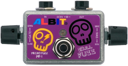 ALBIT / Micro FUZZ MF-1