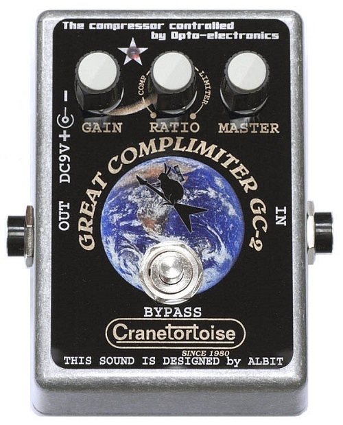 ALBIT / GREAT COMPLIMITER GC-2