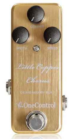 超人気の One Chorus Little Control/ Little One Copper Chorus, 高質で安価:d2be252d --- clftranspo.dominiotemporario.com