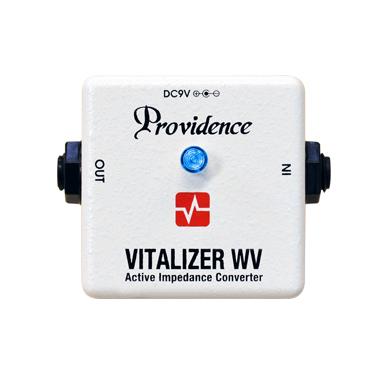 PROVIDENCE VITALIZER® WV VZW-1