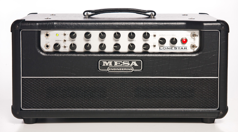【お取寄せ商品】MESA/BOOGIE Lone Star Head