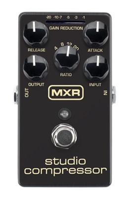 【即納可能】MXR M76 Studio Compressor【特別セール価格!!】