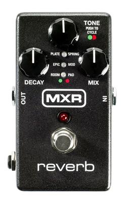 値引 【即納可能】MXR Reverb M300 M300 Reverb, 家具通販 ぴぃーす:542989d2 --- konecti.dominiotemporario.com