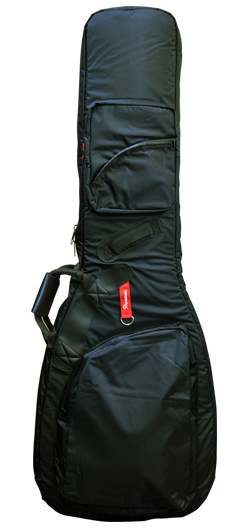 【お取り寄せ商品】Providence TOUR COMFORT CASES Series II TCB-1 BK (for Electric Bass)