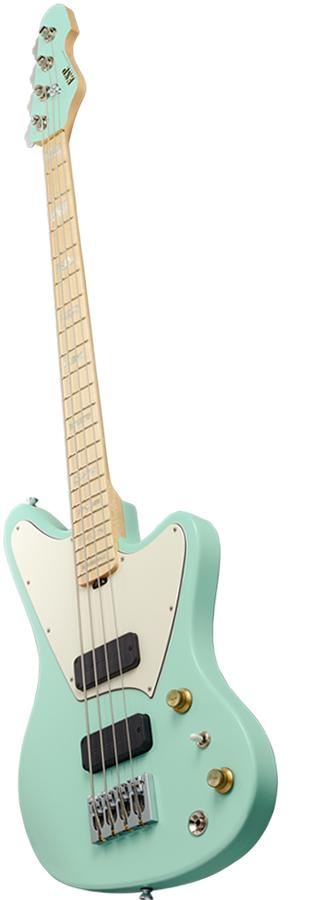 ESP GROOVER / Surf Green
