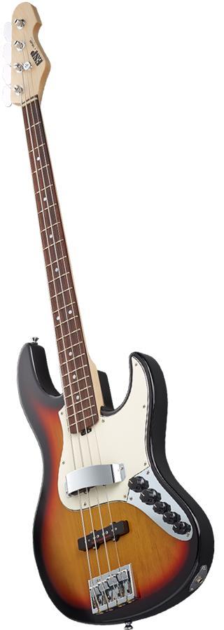 ESP AMAZE-AL / 3 Tone Sunburst【即納可能】