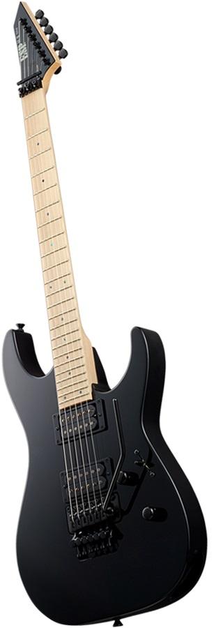 【受注生産】ESP M-II DX/M Black