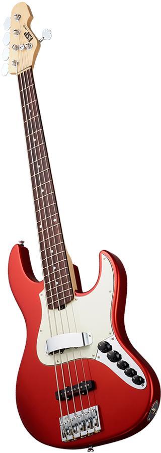 ESP AMAZE-AL-SL5 / Vintage Candy Apple Red