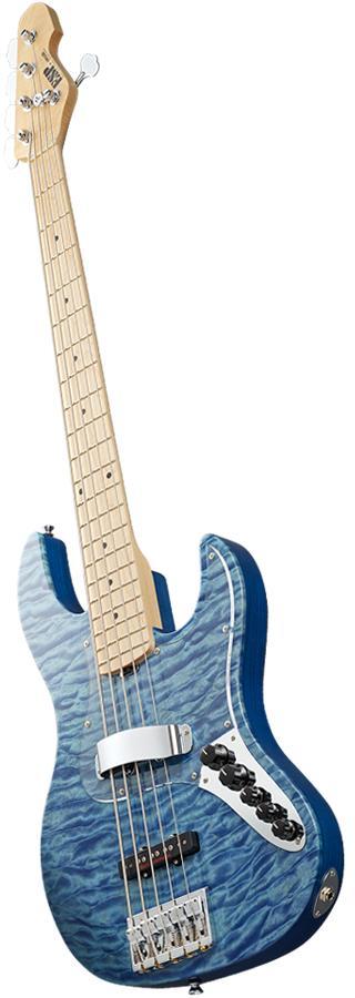 ESP AMAZE-CTM-SL5 / Faded Blue