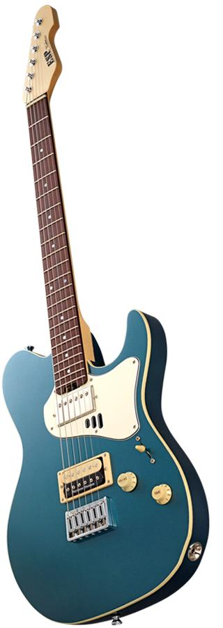 ESP THROBBER-STD / Supreme Blue