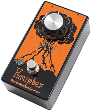 EarthQuaker Devices / Erupter Perfect Fuzz