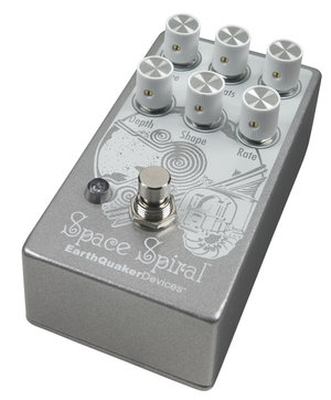 EarthQuaker Devices / Space Spiral Modulated Delay