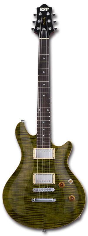 【受注生産】ESP POTBELLY / Ivy Green
