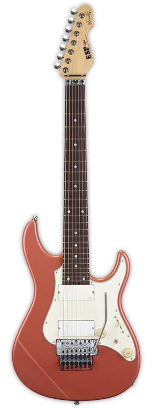 【ご予約受付中】[藤岡幹大モデル]ESP SNAPPER-7 Fujioka Custom【受注生産】
