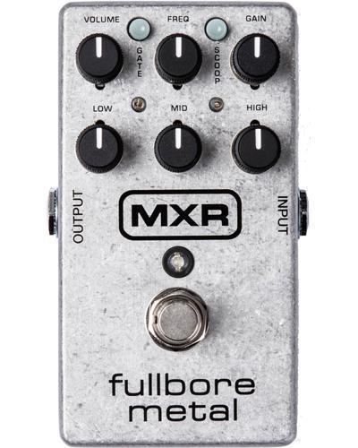 【即納可能】MXR M116 Fullbore Metal