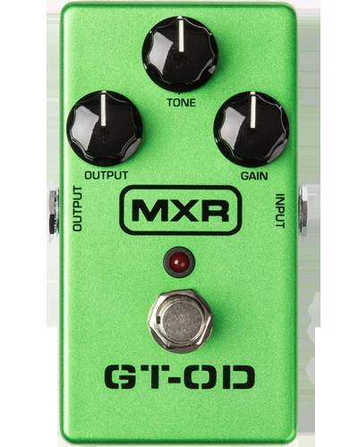 【即納可能】MXR M193 GT-OD Overdrive