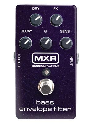 【即納可能】MXR M82 Bass Envelope Filter【特別セール価格!!】