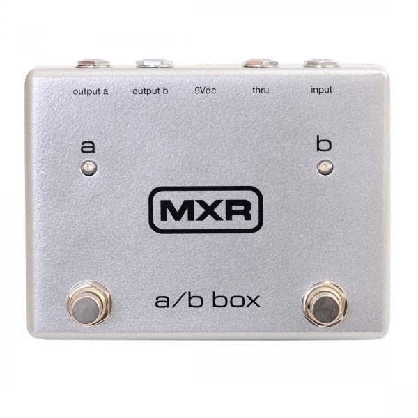 MXR M196 A/B Box