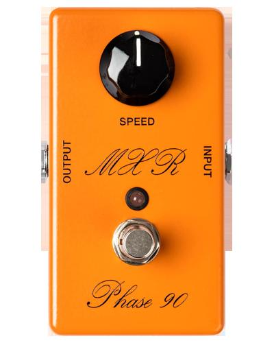MXR CSP101SL Script Phase 90 with LED