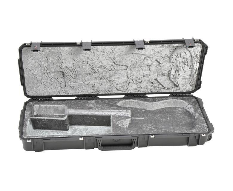 SKB 3i-4214-66[iSeries Waterproof Strat/Tele Flight Case][エレキギター用フライトケース]