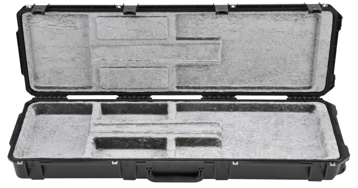 SKB 3i-5014-OP[iSeries Waterproof ATA Open Cavity Bass Case][エレキベース用ハードケース]