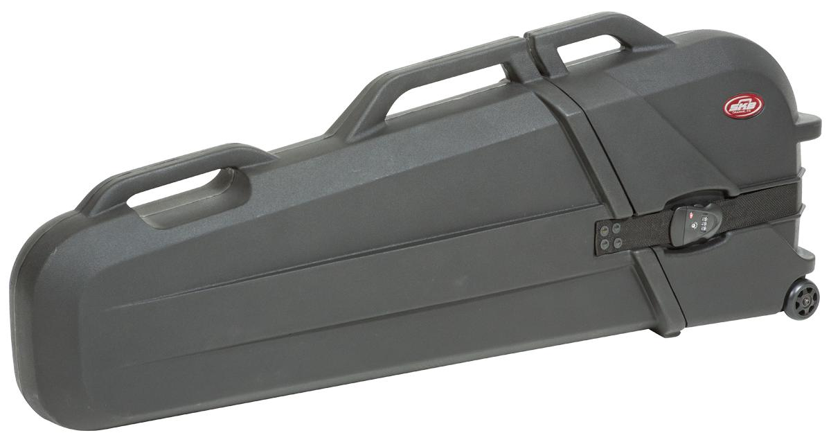 SKB SKB-44RW[ATA Roto Electric Bass Case w/TSA lock][エレキベース用ハードケース]