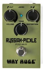 【即納可能】Way Huge Smalls Russian-Pickle Fuzz / WM42