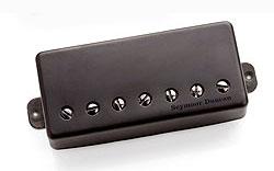 【即納可能】Seymour Duncan PEGASUS-7 Pmt-M(for bridge)【7弦用/パッシブマウントメタルカバー】