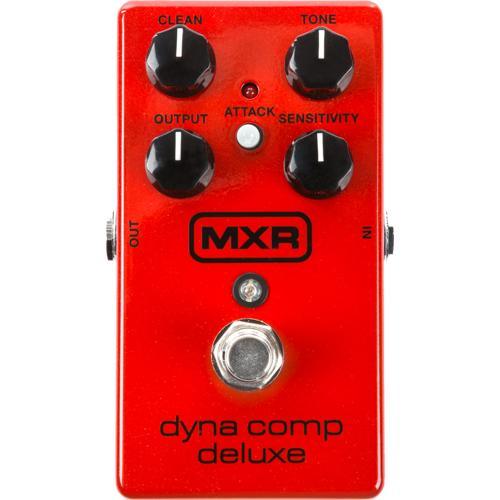 【即納可能】MXR M228 Dyna Comp Deluxe
