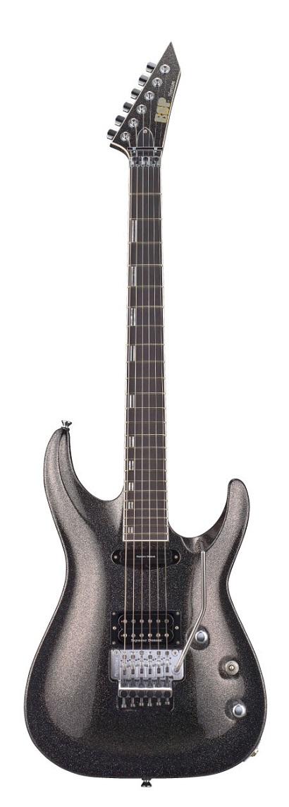 【受注生産】ESP HORIZON-I / Titan Metal