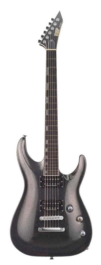 【受注生産】ESP HORIZON-II NT / TITAN METAL
