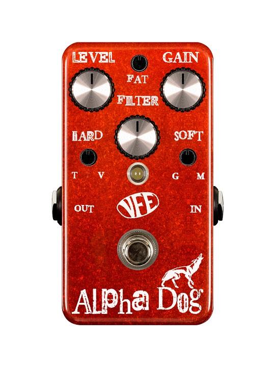 VFE Pedals / Alpha Dog