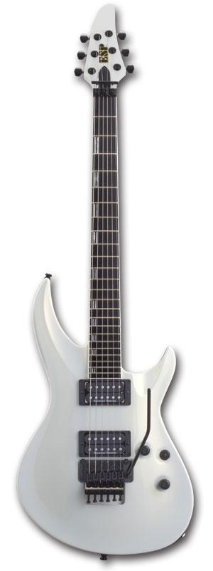 【受注生産】ESP HORIZON-III / Pearl White Gold