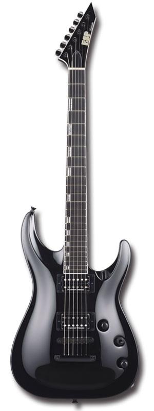 【受注生産】ESP HORIZON-II NT / Black